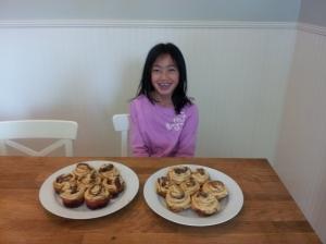 cupcake club keira and cupcakes