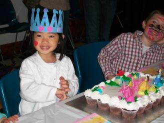 Keira Birthday